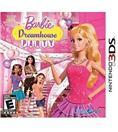 NINTENDO 3DS BARBIE DREAMHOUSE